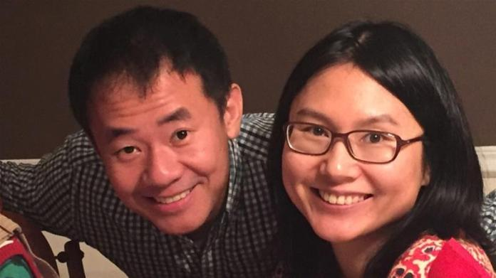 Iran frees Chinese-American scholar for US-held Iranian scientist