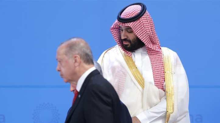 How will the new Khashoggi revelations affect MBS?