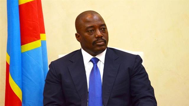 Image result for Joseph Kabila