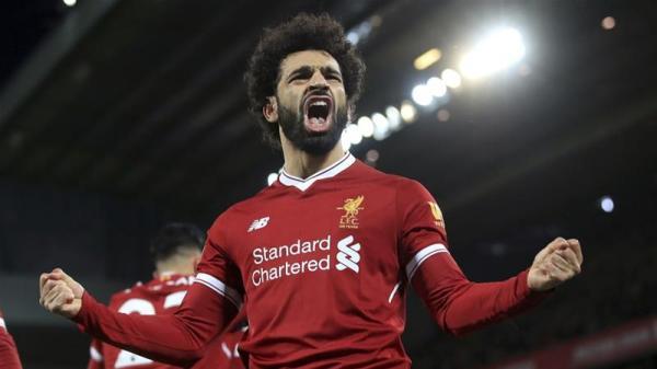 'I'll be Muslim too': Fans embrace Liverpool's Mo Salah ...