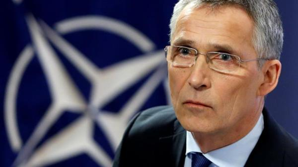Jens Stoltenberg: NATO troops staying in Iraq | News | Al ...