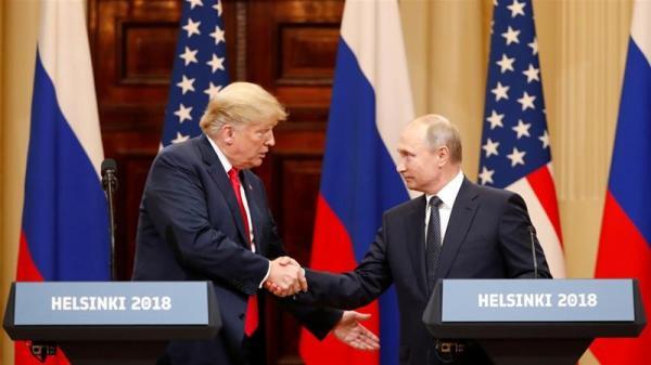 Putin triumphs over Trump at US-Russia summit   USA News ...
