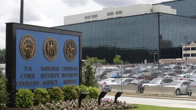 A document shows that the NSA hacked into Al Jazeera's encrypted VPN [Patrick Semansky/The Associated Press]
