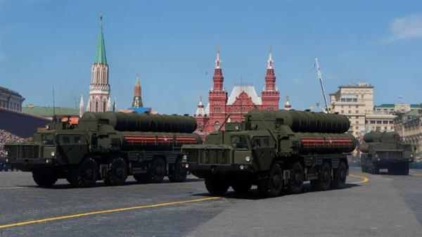 Russia to deliver S-400 missiles to Turkey in 2019 ...