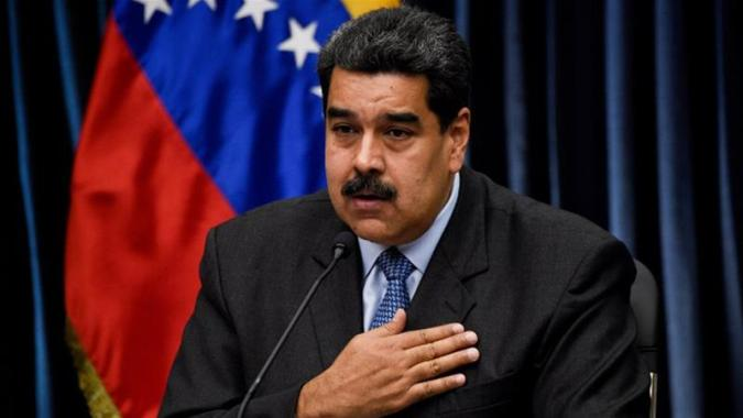 Venezuela to significantly increase oil exports to China   News   Al     Maduro spent two days in China last week attending meetings at the China  Development Bank and