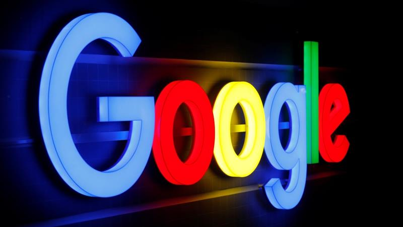 Despite its success, Google has come under scrutiny over human rights and privacy concerns [Arnd WIegmann/Reuters]