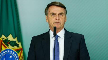 Image result for Bolsonaro