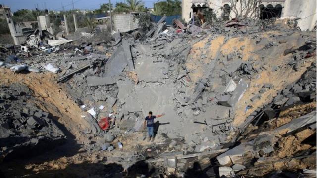 Resultado de imagen para israel hamas