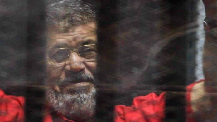 Egypt's Morsi: The Final Hours