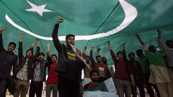 In Pakistan-administered Kashmir, a shrinking pro-freedom ...