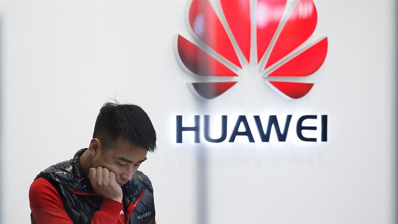 Image result for Huawei Responds to the US ban