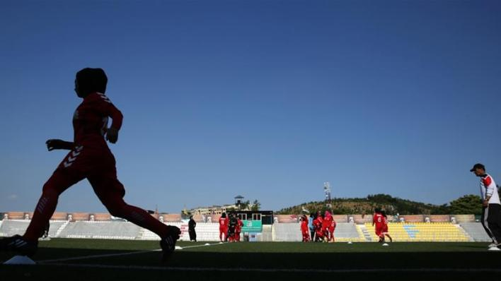 FIFA bans Afghan football official over sexual abuse scandal