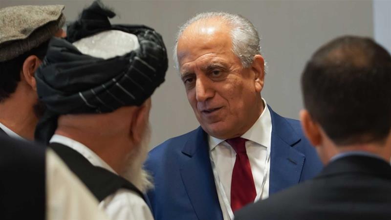 امریکہ کا افغان امن معاہدہ 29فروری کوطے پانے کا اعلان، پاکستان، چین،روس سمیت اقوام متحدہ کے اعلی حکام عالمی ضمانت کا ر ہونگے