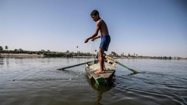 What's behind the Egypt-Ethiopia Nile dispute?   Start Here