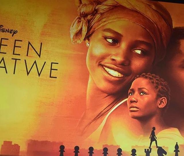 Uganda Queen Of Katwe Star Nikita Pearl Waligwa Dies Aged