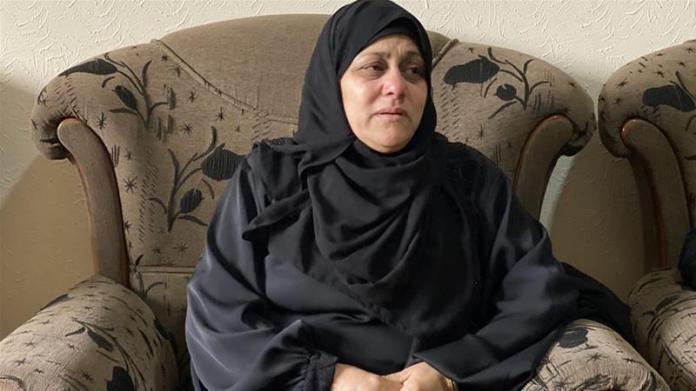 Family of slain Palestinian demands Israel return body for burial