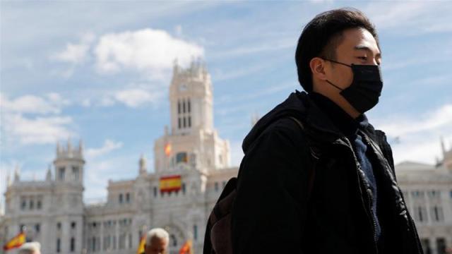Coronavirus: Spain advises companies to send workers home | News ...