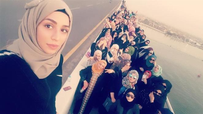 Iraq: Prominent female activist killed by unknown gunmen in Basra ...