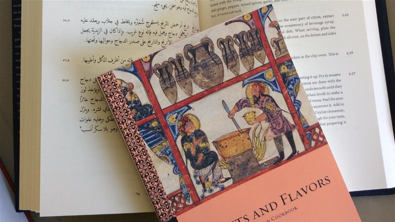 Medieval Arabic cookbooks: Reviving the taste of history