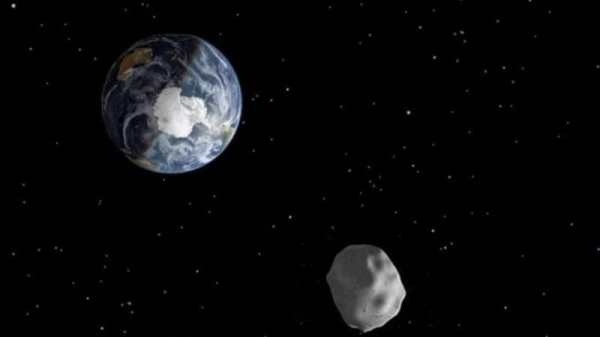 Asteroid 2012 DA14 won't hit us... but what if it did ...