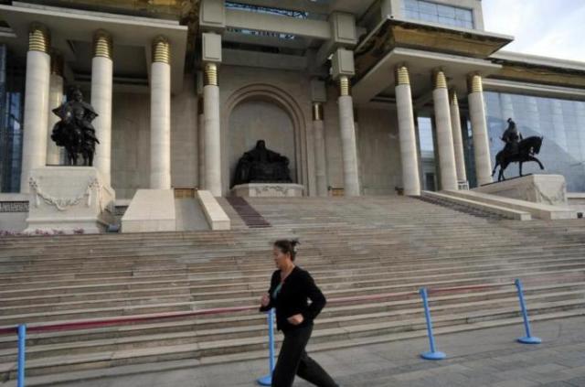 Mongolia plans anti-discrimination laws