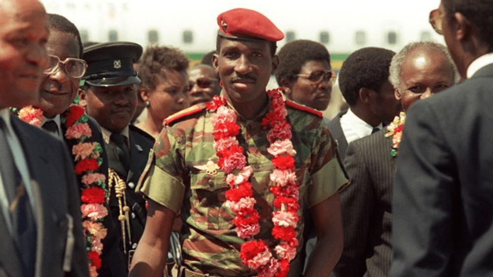 Reviving Thomas Sankara's spirit | Burkina Faso | Al Jazeera