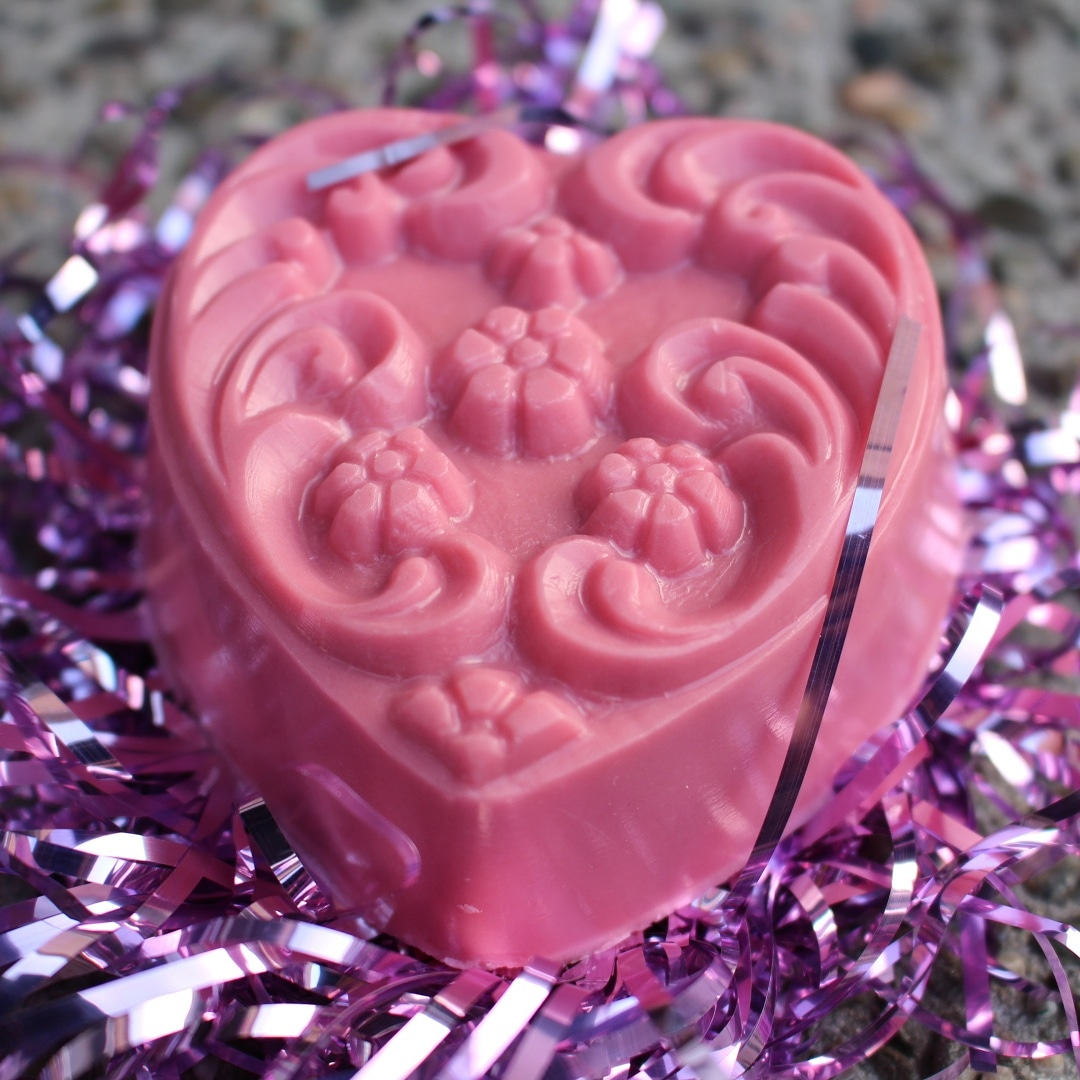 Selfcare with making handmade soap