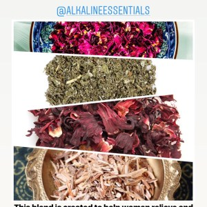 Alkaline Essentials