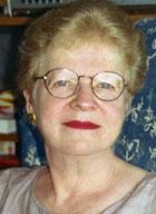 Felicia Drury Climent