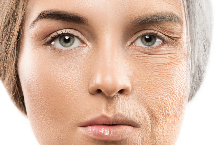 ¿Sabes por qué envejeces? ¿Por qué se arruga tu piel? ¿Por qué tienes celulitis?