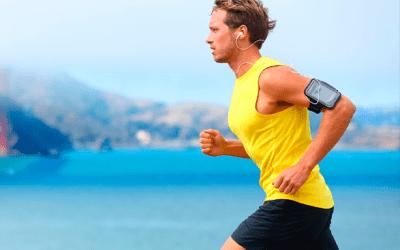 ¿Cómo ayuda el agua alcalina a nuestro rendimiento deportivo?