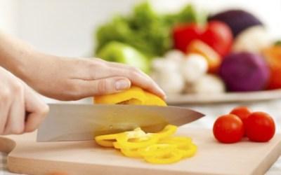Como mejorar nuestras técnicas culinarias
