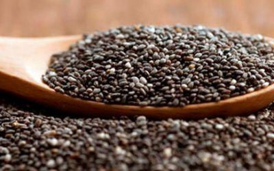 Las semillas de chía y sus beneficios