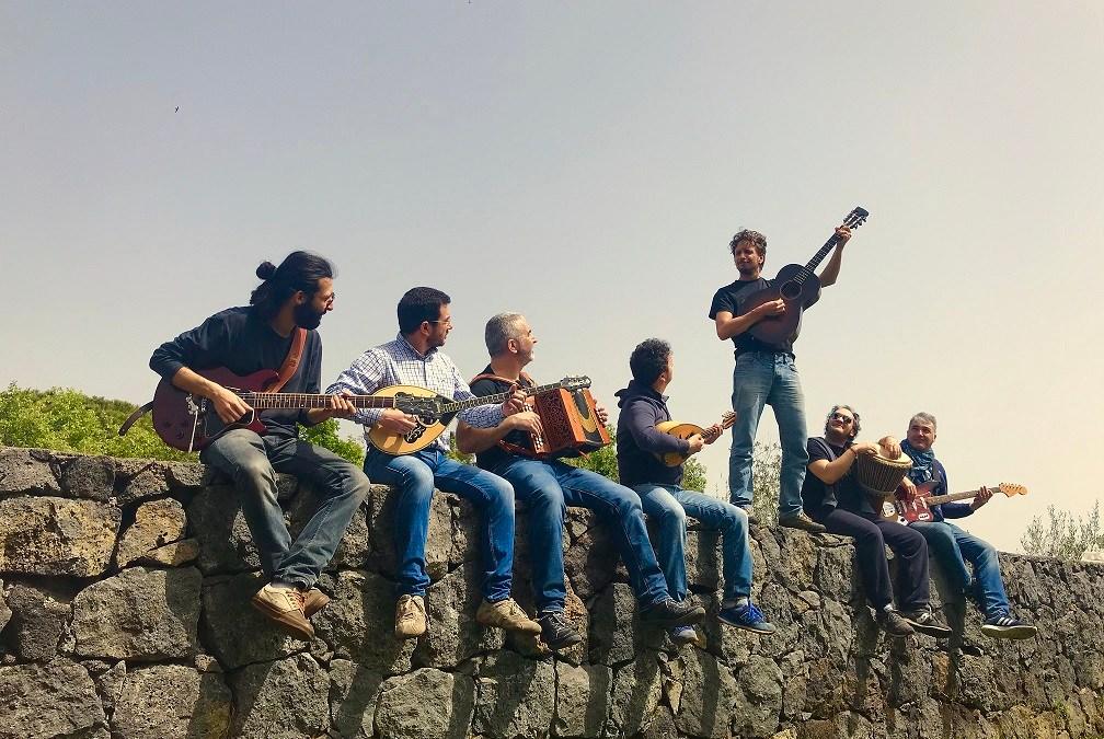 Sicily Folk Orchestra (Sicily)