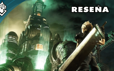 Reseña: Final Fantasy 7 Remake