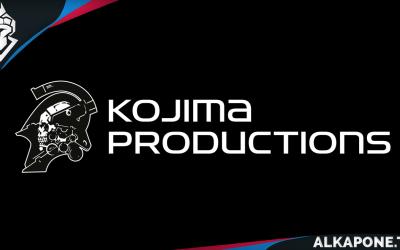 Kojima Productions ya trabaja en su próximo proyecto