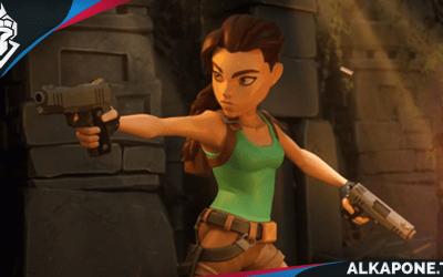 Nuevo juego de Tomb Raider es anunciado, pero será para móviles