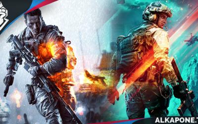 Battlefield 4 aumentó sus jugadores después del tráiler de Battlefield 2042