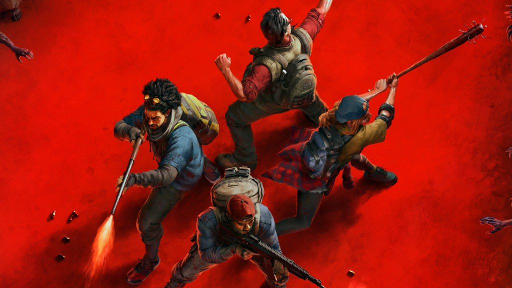 Back 4 Blood requerirá conexión a internet permanente para poder jugar