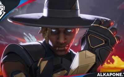 Conoce a Seer, la nueva leyenda de Apex Legends