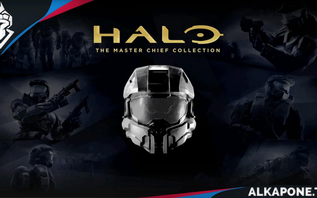 """Halo MCC recibirá actualizaciones más """"pequeñas"""" tras el lanzamiento de Halo Infinite"""