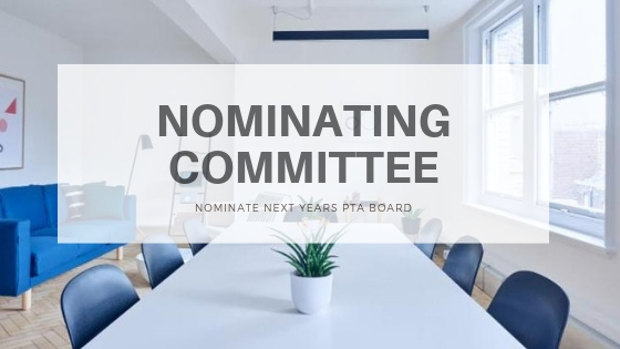 Join the Nominating Committee | ALKI ELEMENTARY PTA