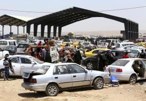 السنّة غير راضين على داعش