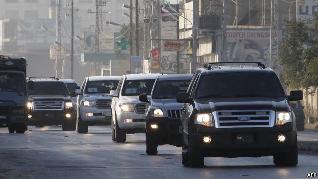 سيارات حكومية
