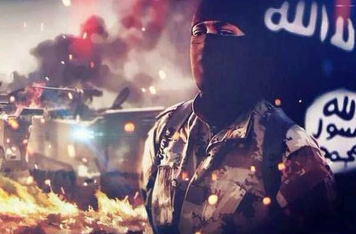 داعش من الداخل ... الدواوين
