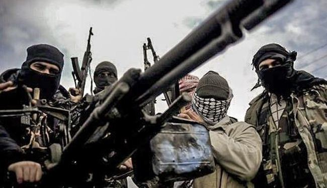داعش وماعش