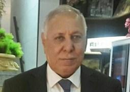 قائمقام حديثة مبروك حميد مهدي