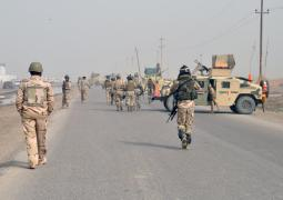 تحرير الموصل