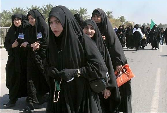 Image result for السياحة الدينية في العراق