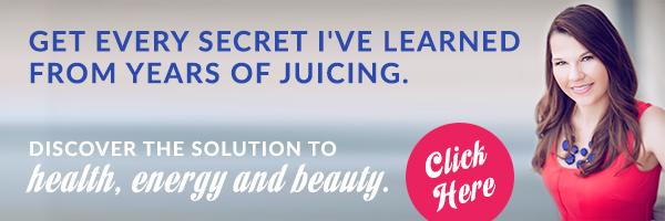 juicing secrets